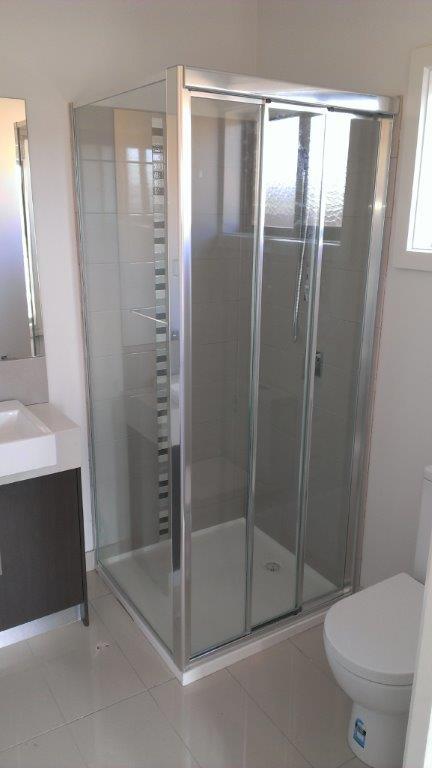 shower screen installation-ninos-glass