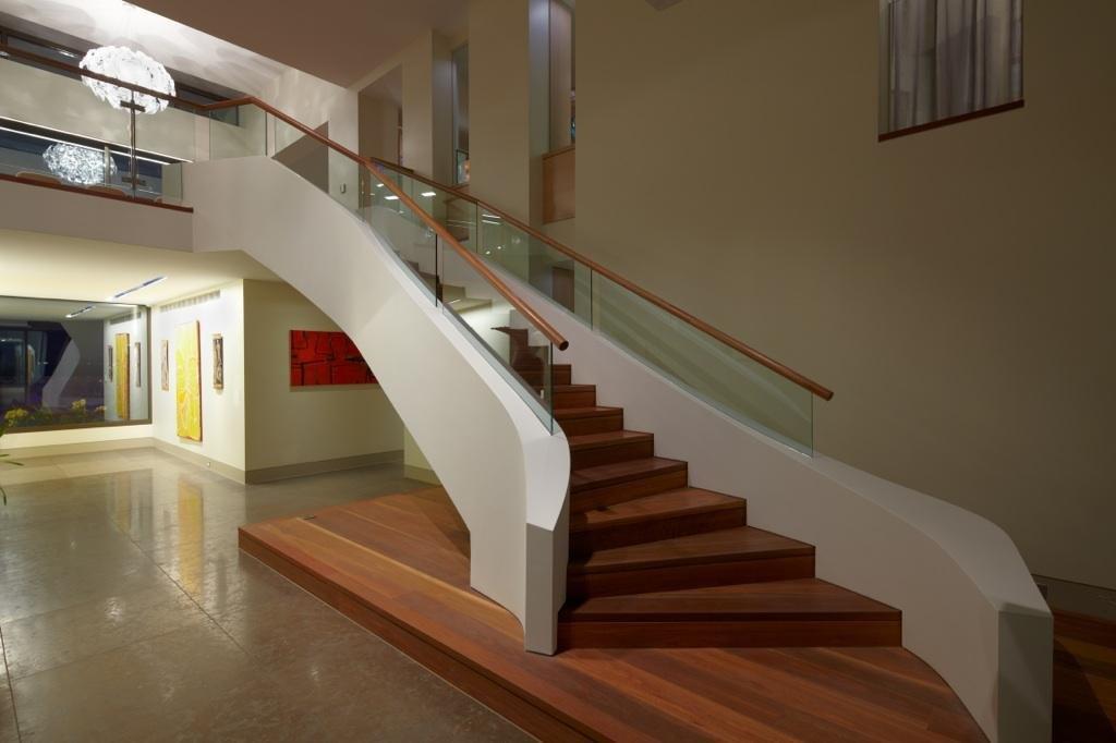 staircase frameless balustrade-ninos-glass-8